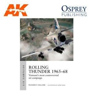 Osprey OSPACM3
