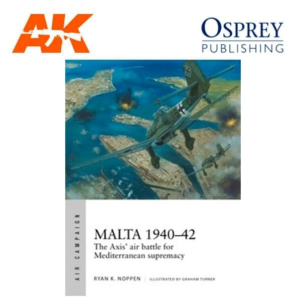 Osprey OSPACM4