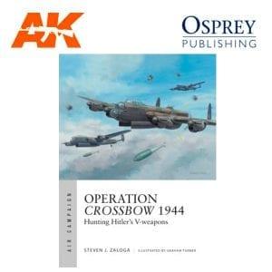 Osprey OSPACM5