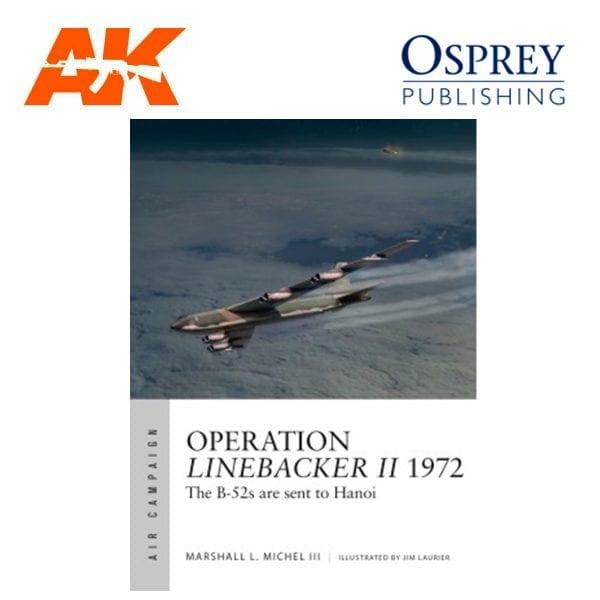 Osprey OSPACM6