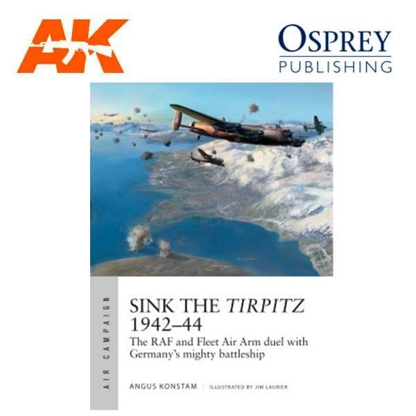 Osprey OSPACM7