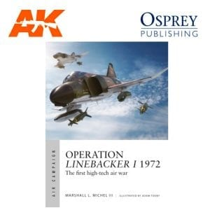 Osprey OSPACM8