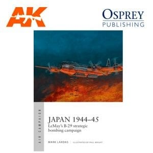 Osprey OSPACM9