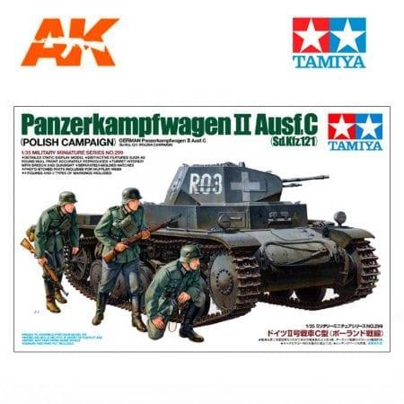TAMIYA TAM35299
