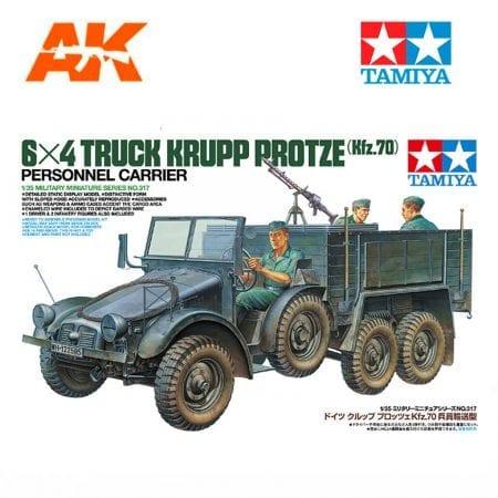 TAMIYA TAM35317