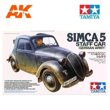 TAMIYA TAM35321