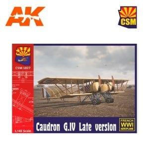 CSM K1027