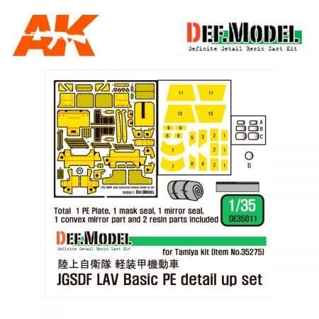 DEF-DE35011
