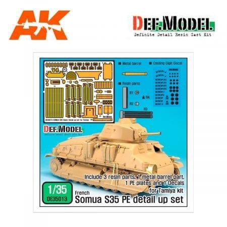 DEF-DE35013