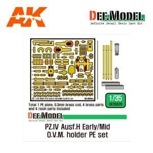 DEF DE35020
