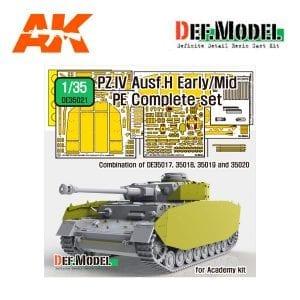 DEF DE35021