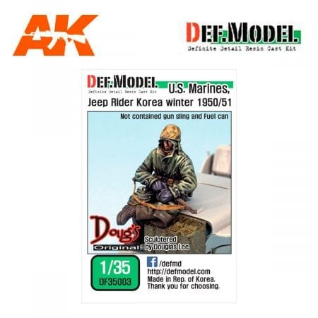 DEF DF35003