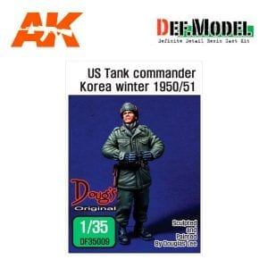 DEF DF35009