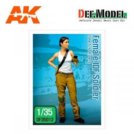 DEF DF35012