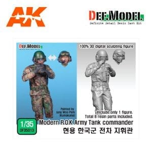 DEF DF35013