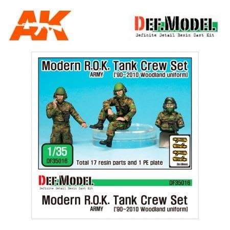 DEF DF35016