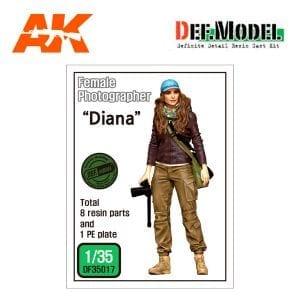 DEF DF35017