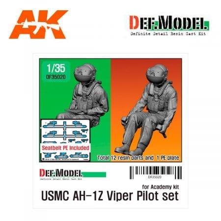 DEF DF35020