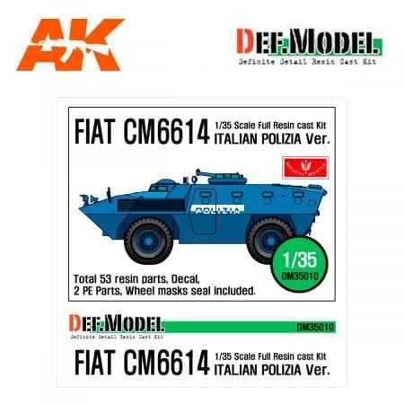 DEF DM35010