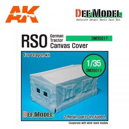 DEF DM35017