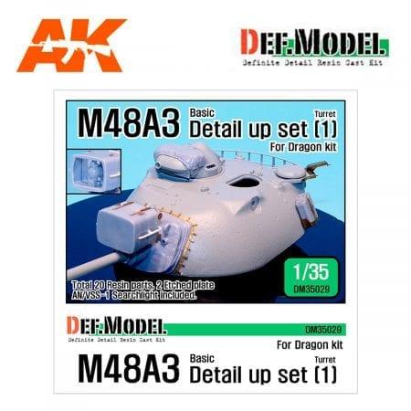 DEF DM35029
