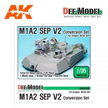 DEF DM35030
