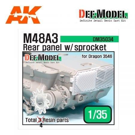 DEF DM35034