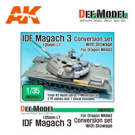 DEF DM35037