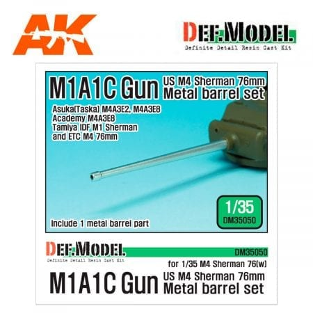 DEF DM35050