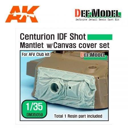 DEF DM35059