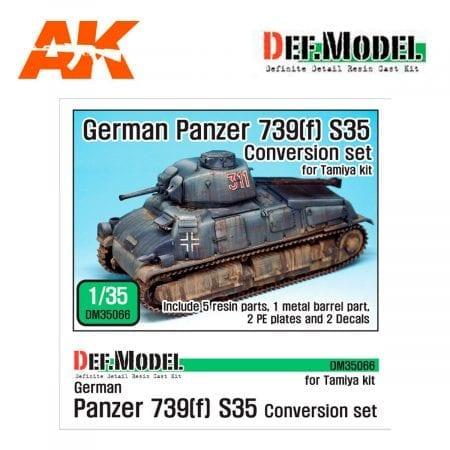 DEF DM35066
