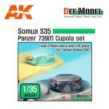 DEF DM35067