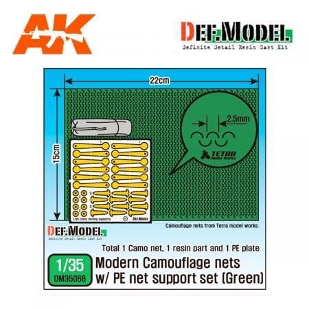 DEF DM35068