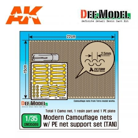 DEF DM35069
