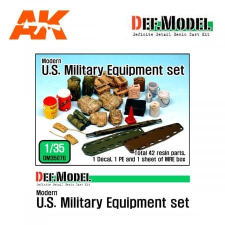 DEF DM35070