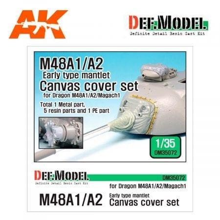 DEF DM35072