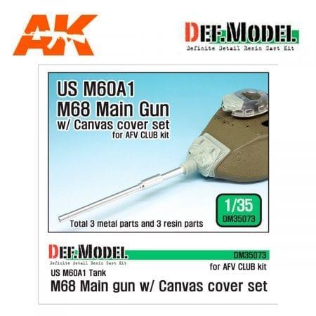 DEF DM35073