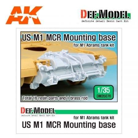 DEF DM35076