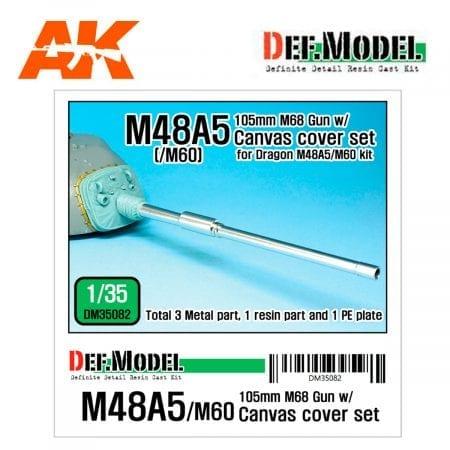 DEF DM35082