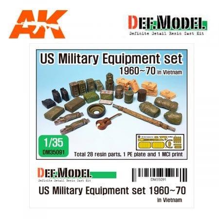 DEF DM35091