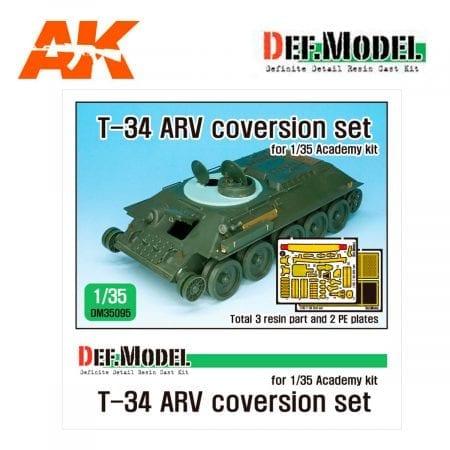 DEF DM35095