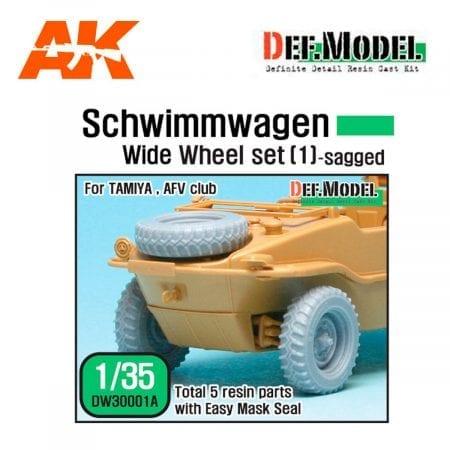 DEF DW30001A