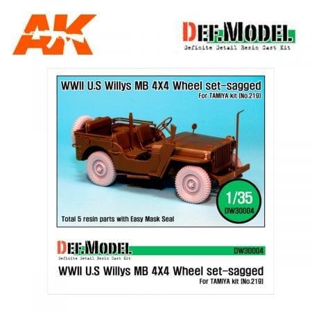 DEF DW30004