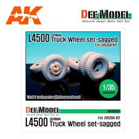 DEF DW30008