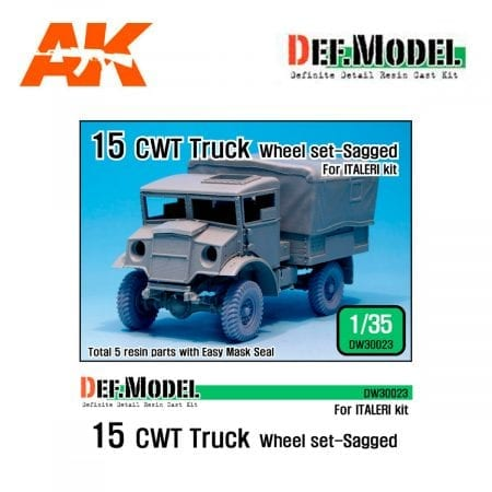 DEF DW30023