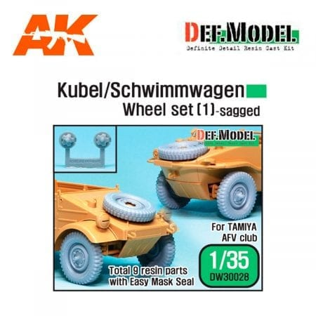 DEF DW30028