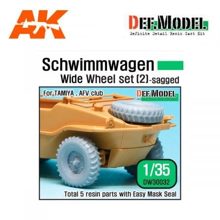 DEF DW30032
