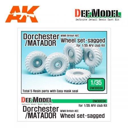 DEF DW30034