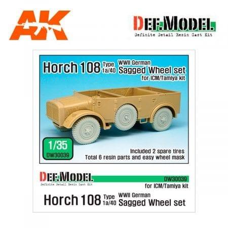 DEF DW30039