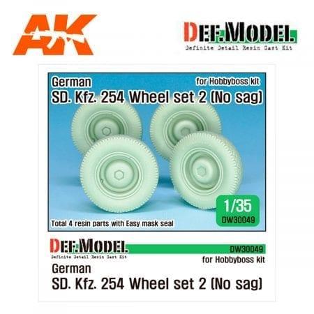DEF DW30049